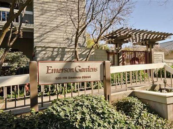 101 Emerson St, Palo Alto, CA
