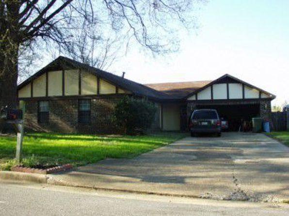 5334 Albemarle Dr, Memphis, TN