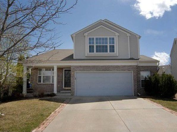 3578 S Fundy Ct, Aurora, CO