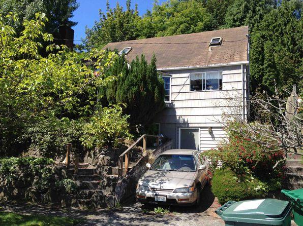 6043 38th Ave NE, Seattle, WA