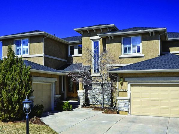 2728 Glen Arbor Dr, Colorado Springs, CO