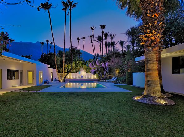 Palm springs ca luxury homes for sale 976 homes zillow for Palm springs for sale by owner
