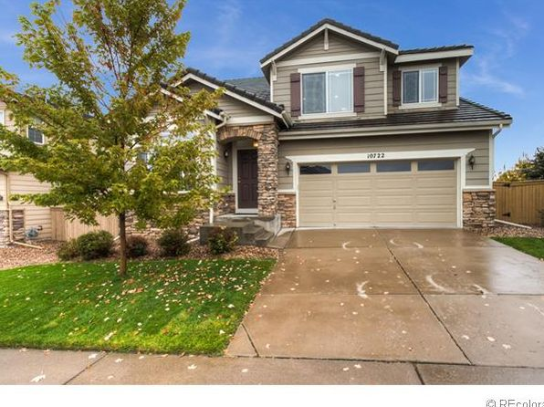 10722 Wynspire Way, Highlands Ranch, CO