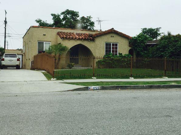 532 W 110th St, Los Angeles, CA