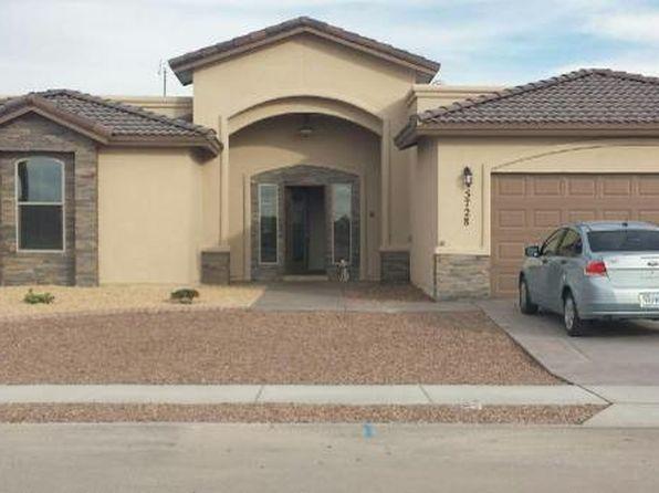 5728 Valley Lilac Ln, El Paso, TX