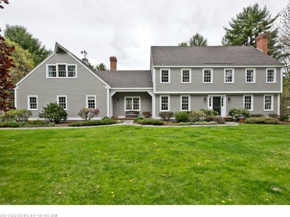 205 Royall Point Rd, Yarmouth, ME