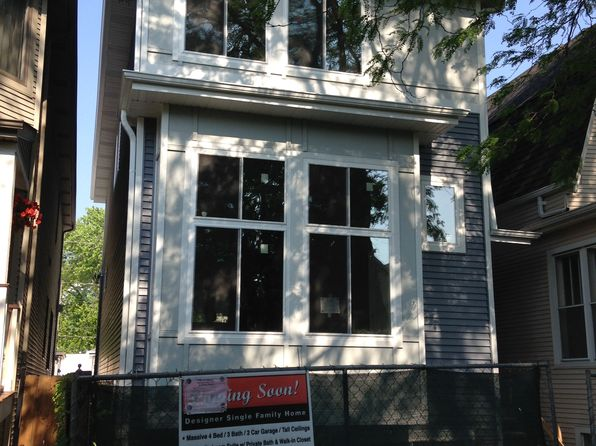 4443 N Avers Ave, Chicago, IL