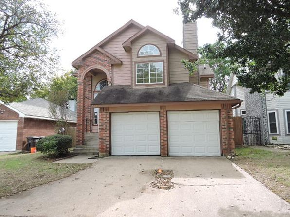 7544 Arbor Hill Dr, Fort Worth, TX