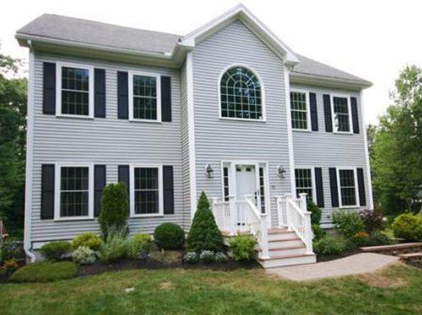 21 Quaker St, Newton, NH