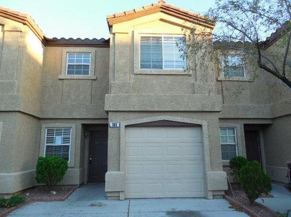 2633 Sierra Seco Ave UNIT 105, Las Vegas, NV