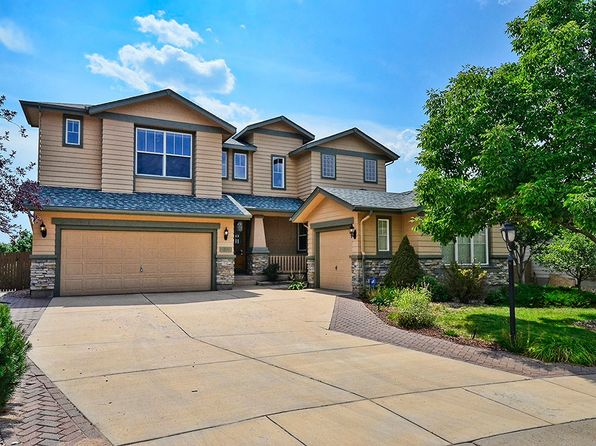 2711 Emerald Ridge Dr, Colorado Springs, CO
