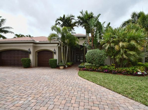 Fully Furnished Palm Beach Gardens Real Estate Palm