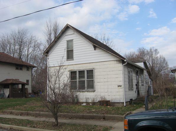 1521 Walnut St, Anderson, IN