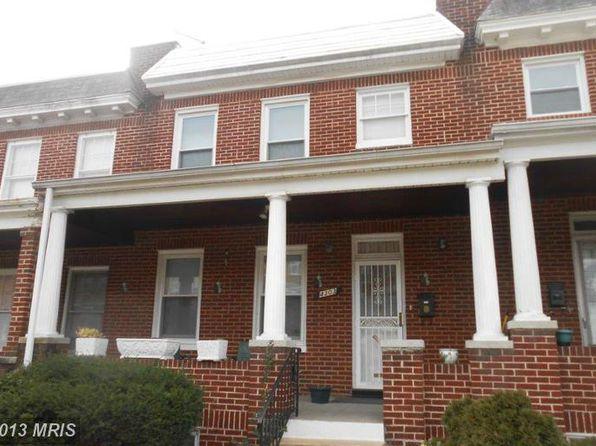 4303 Shamrock Ave, Baltimore, MD