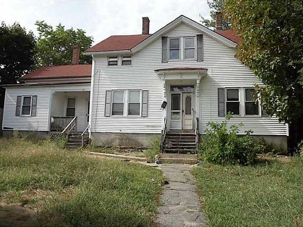 31 33 Bancroft St, Providence, RI