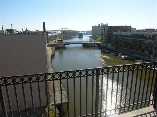 102 N Water St UNIT 207, Milwaukee, WI