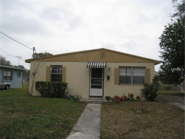 3911 Wilts St, Orlando, FL