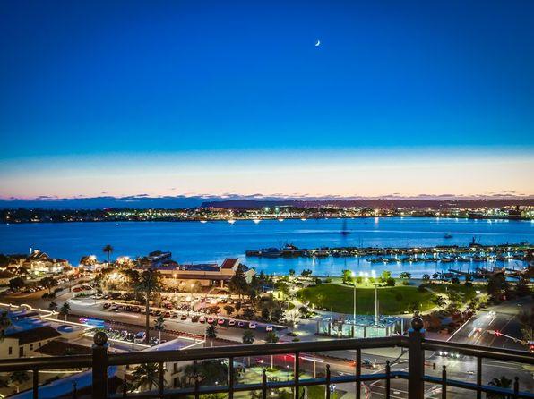 700 W Harbor Dr UNIT 1304, San Diego, CA