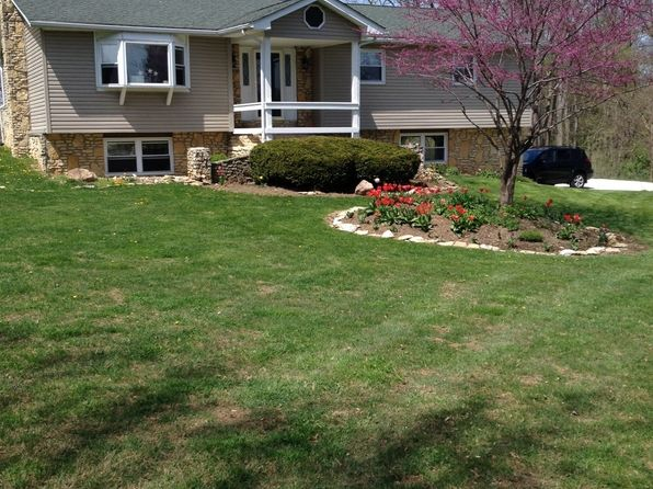 2272 S County Road 700 W, Greensburg, IN