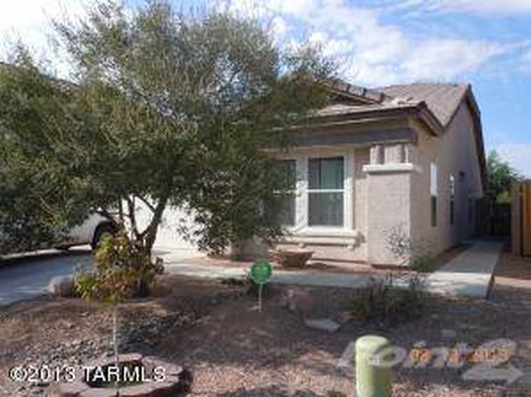 6962 S Sweetbush Ave Tucson Az 85756 Zillow