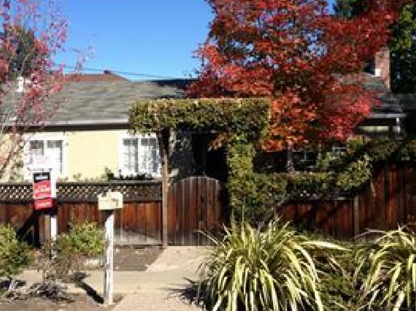 371 Rutherford Ave, Redwood City, CA