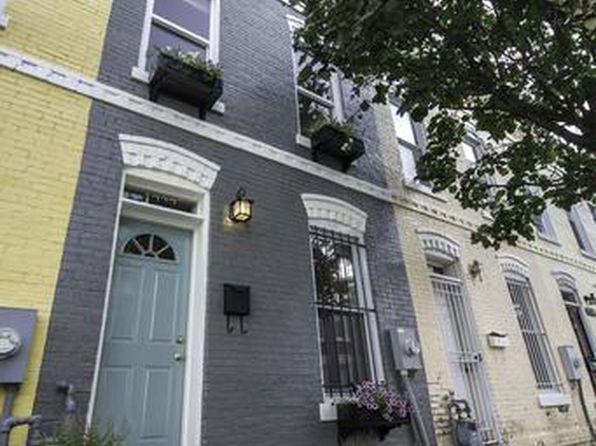 1237 Wylie St NE, Washington, DC