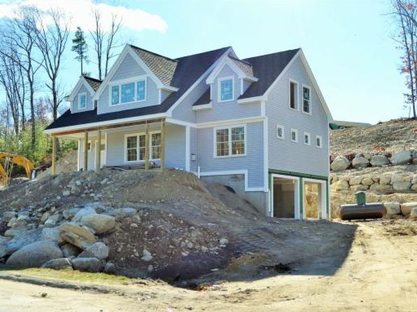 Lorden Commons Gps 48 Old Derry Rd LOT 19, Londonderry, NH