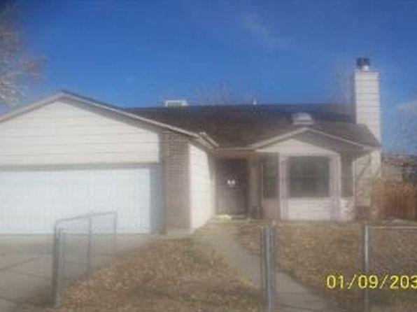 4604 Sable St, Denver, CO