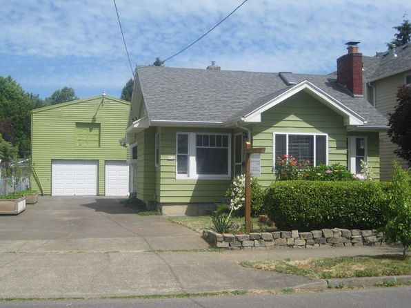 8810 N Burrage Ave, Portland, OR