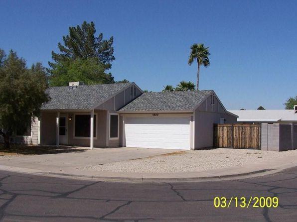 1800 W Mission Dr, Chandler, AZ