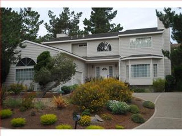 460 Dry Creek Rd, Monterey, CA