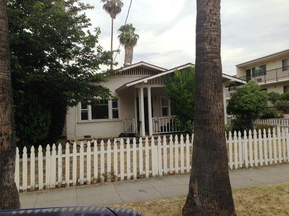542 N Mentor Ave, Pasadena, CA