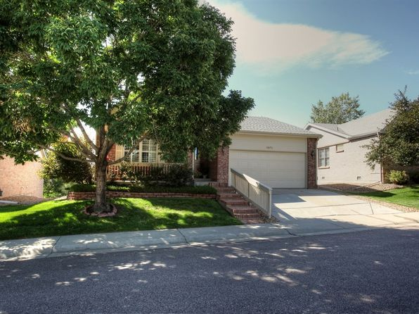 4932 Greenwich Dr, Highlands Ranch, CO