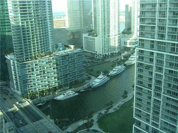 500 Brickell Ave APT 601, Miami, FL