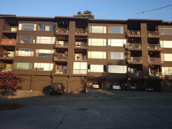 3601 24th Ave W APT 201, Seattle, WA