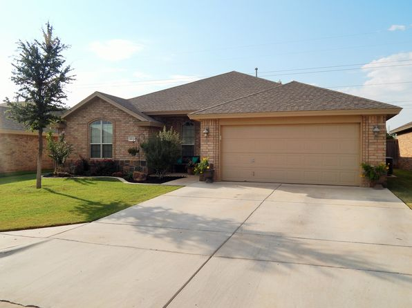 5511 105th St, Lubbock, TX