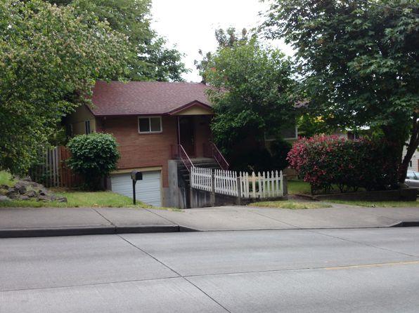 3310 S Graham St, Seattle, WA