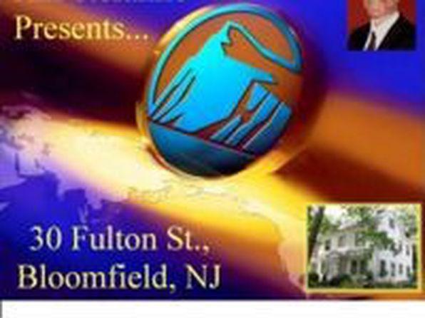30 Fulton St, Bloomfield, NJ