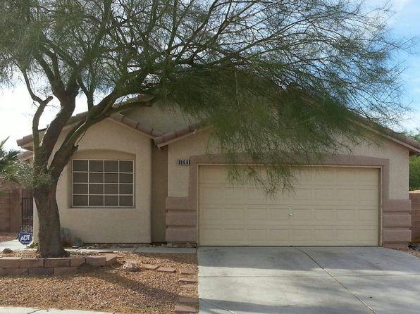 3809 Shallow Dove Ct, North Las Vegas, NV