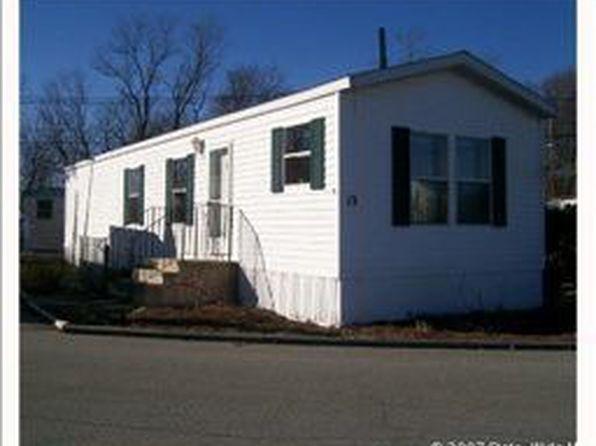6101 Post Rd TRLR 13, North Kingstown, RI