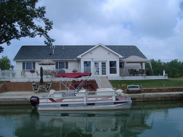 auglaize county oh waterfront homes for sale