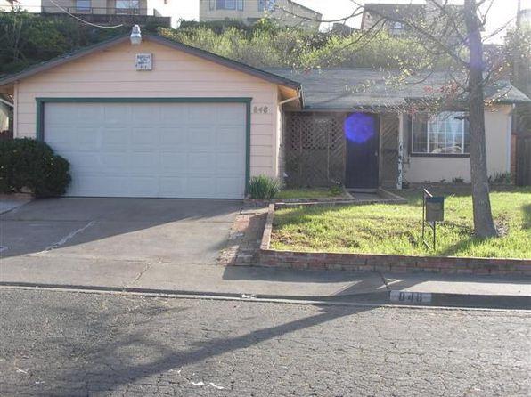 848 Stanford Dr, Vallejo, CA