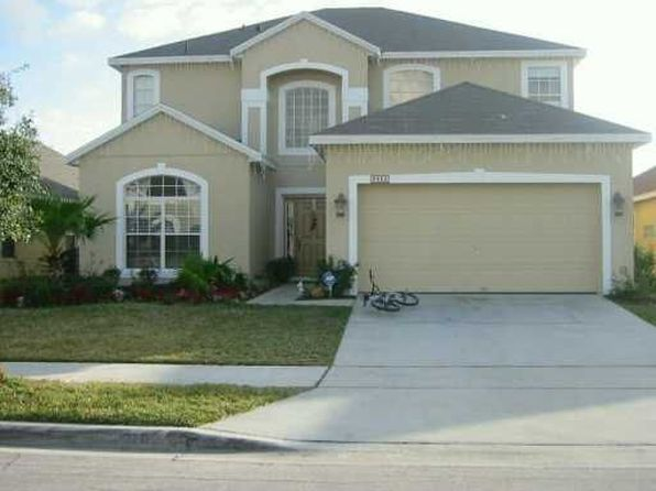 8832 Palisades Beach Ave, Orlando, FL