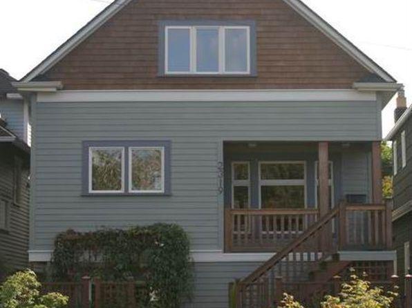 2319 N 62nd St, Seattle, WA