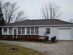 4028 N Mechanicsburg Rd, Middletown, IN