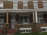 2889 Pelham Ave, Baltimore, MD