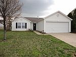1435 Jasmine Dr , Greenfield, IN 46140