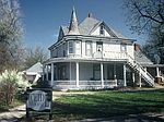 302 Green St, Stafford, KS