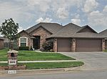 3009 Elmo Way, Moore, OK