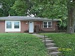1525 S Madison Ave, Anderson, IN